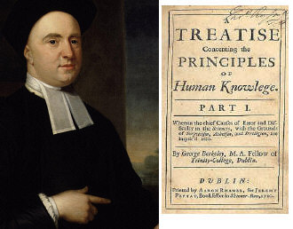 george berkeley disproves the existence of material substance Macpherson, stacey, berkeley's idealist theory of knowledge and whether or  not empiricism can lead to idealism (2004) all  george berkeley is perhaps  one  of the existence of material substance  refutes locke's theory of.