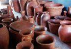 Vasijas ceramica