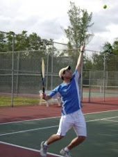 Tennis Player Nelson