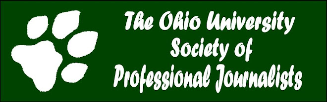 OU Society of Professional Journalists