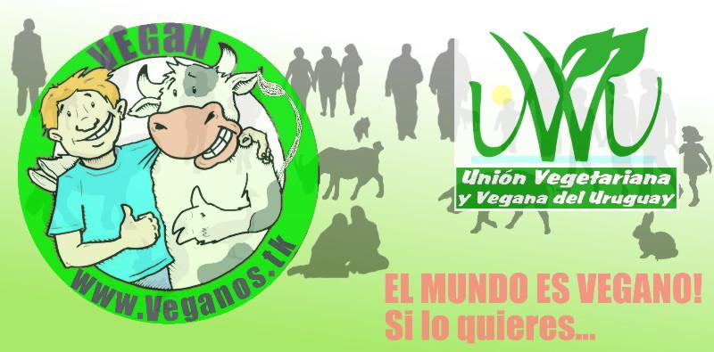 Unión Vegetariana y Vegana del Uruguay