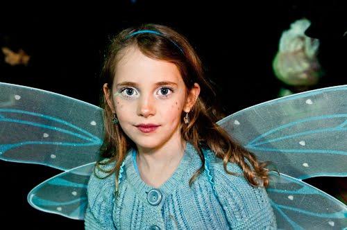 my fairy girl