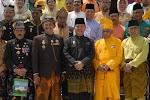 Forum Silaturahmi Keraton Nusantara