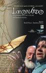 LEONARDO Y LA MAQUINA DE VOLAR de Humberto Robles 260808
