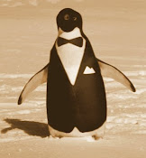 BURUNDI, obra para cuatro actores y un pingüino, del autor argentino Alejandro Brandes