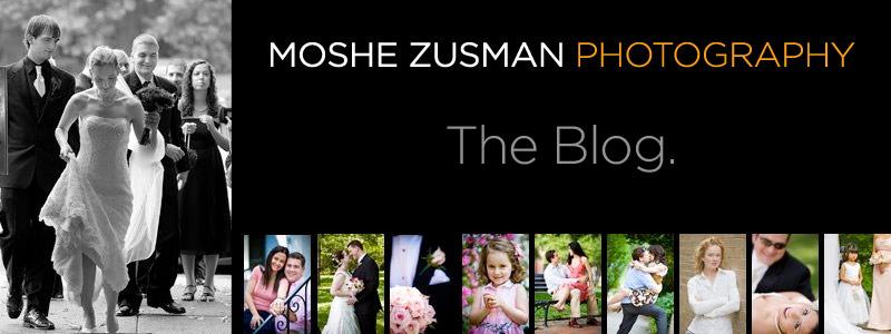 Moshe Zusman Photography