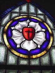 Rosa de Lutero