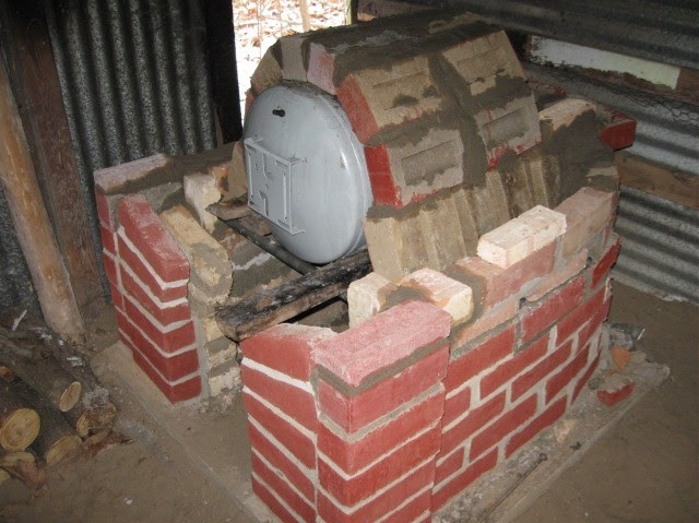 how to make your own bricks