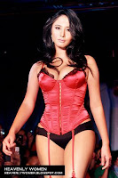 FHM-Philippines 100 Sexiest Women 2009 No.5-KATRINA HALILI