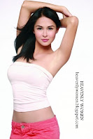 FHM-Philippines 100 Sexiest Women 2009 No.3-MARIAN RIVERA