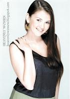 Sexy and  Hot Filipina Actress ANGELICA PANGANIBAN