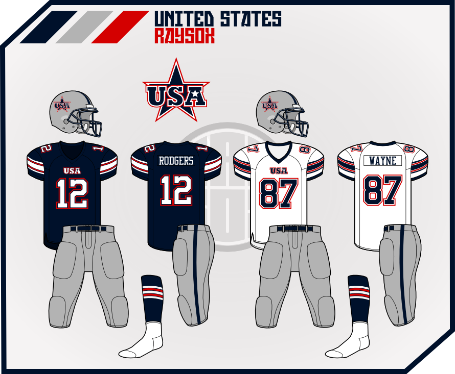 world cup of american football