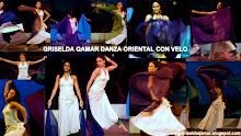 Danza Oriental con Velo