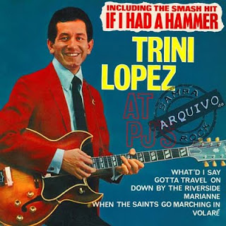 Trini Lopez - At P.J.'s