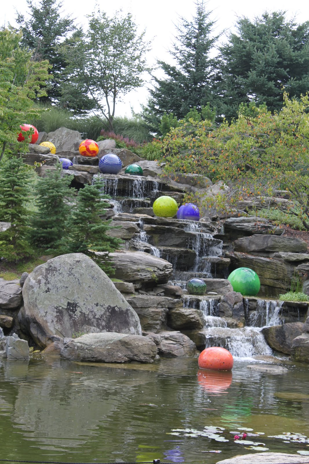Frederik meijer gardens and sculpture park dale chihuly - Frederik meijer gardens and sculpture park ...