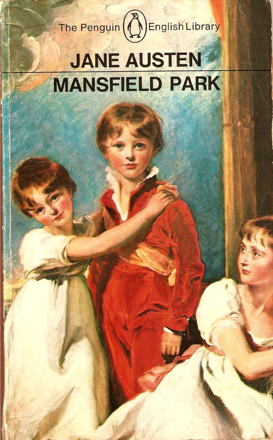 theme of marriage in mansfield park Mansfield park (tv movie 2007) on imdb: plot summary, synopsis, and more.