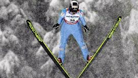 Annette Sagen Broncevinder VM Skihop 2009 Liberec