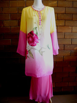 promosi ramadhan Femina kod 9821 & kod 9487