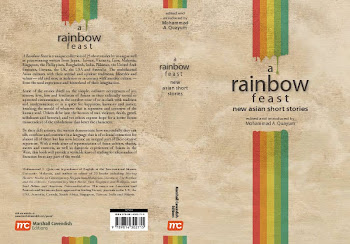 A Rainbow Feast : New Asian Short Stories