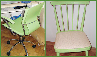 green chairs (onemorehandbag)
