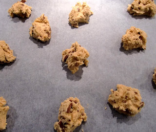 unbaked cookies (onemorehandbag)