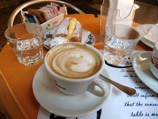 cappuccino (onemorehandbag)
