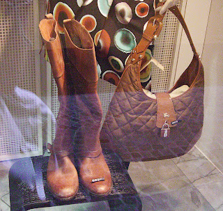 dirty boots (onemorehandbag)