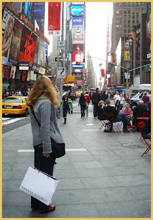 R.T. on Times Square