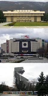 Sofia architecture (onemorehandbag)