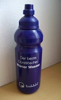 good Viennese water (onemorehandbag)