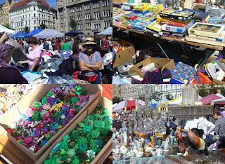 Vienna flea market (onemorehandbag)