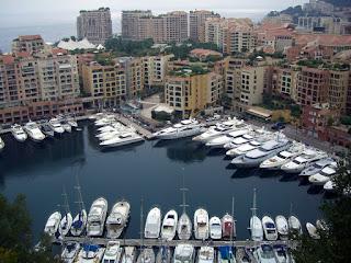 Monte Carlo (onemorehandbag)