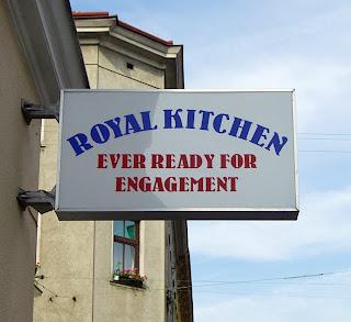 it's royal! (onemorehandbag)
