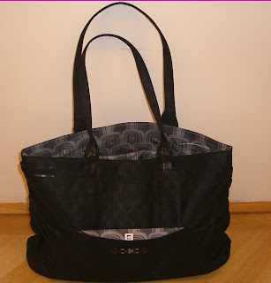 Ogio bag (onemorehandbag)