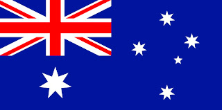 flag of Australia (onemorehandbag)