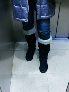 esprit boots (onemorehandbag)