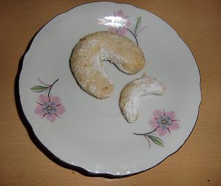 Vanillekipferln (onemorehandbag)