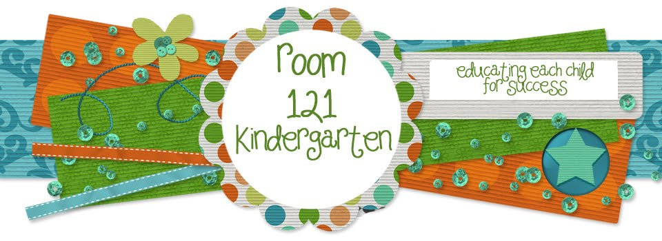Room 121...A community of Friends and Learners