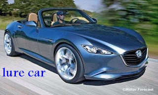Price of 2013 New Mazda MX-5