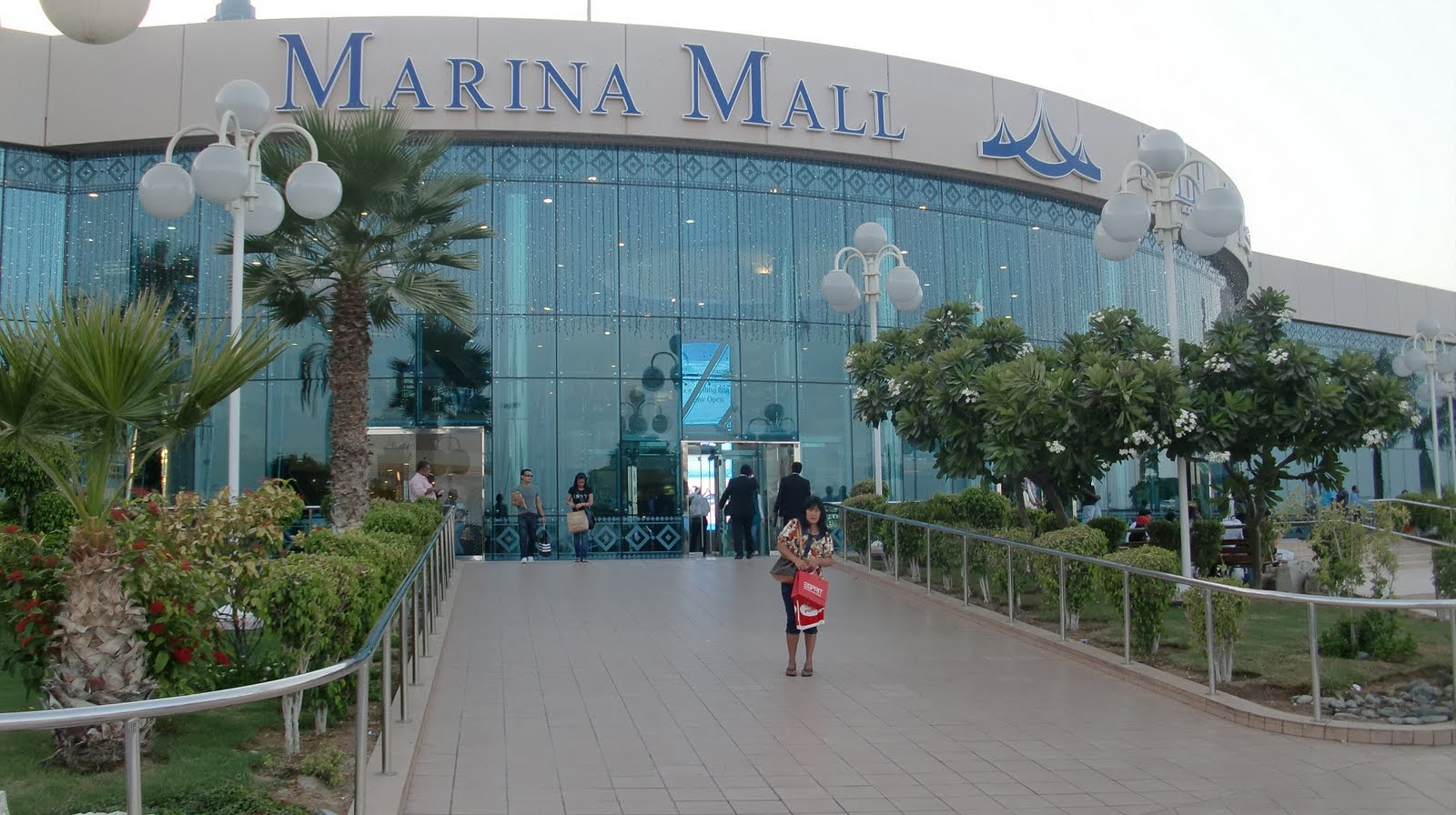 Abu Dhabi Shopping Mall Browse Info On Abu Dhabi Shopping Mall