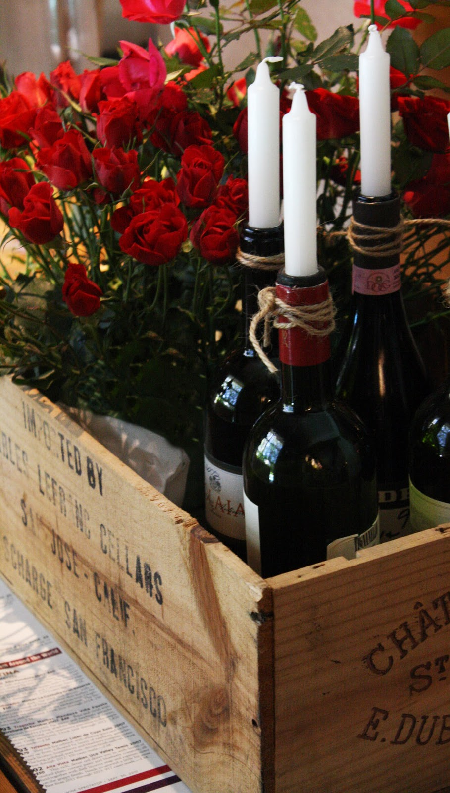 Annette Joseph Wine And Cheese Party Diy With Kathie Lee