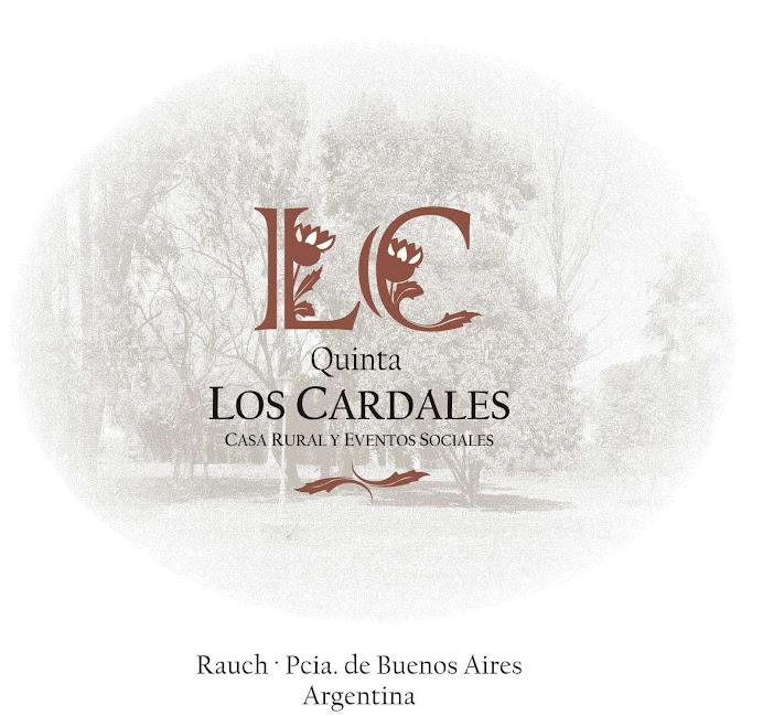 Quinta Los Cardales: Casa Rural y Eventos Sociales