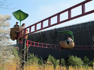 Nuevo parque, Terra Botanica, en el oeste de Francia 25783_411843529178_353870284178_5040251_2246347_n