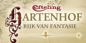 [Pays-Bas] Efteling (1952) - Page 3 Hartenhof