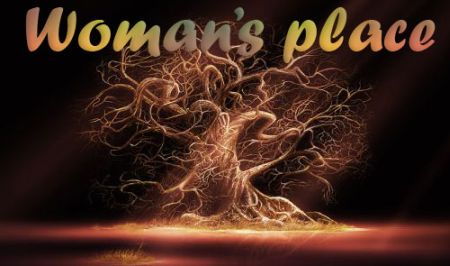 womans place