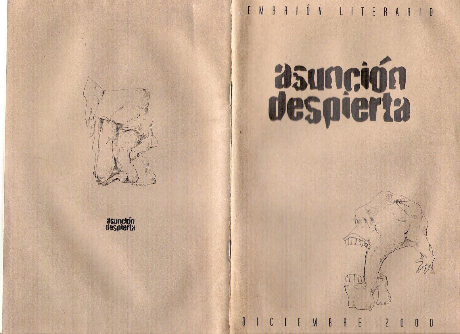 Asunción Despierta