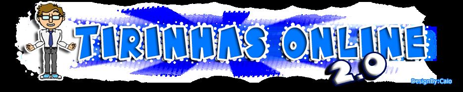 Tirinhas Online
