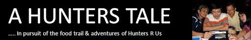 A Hunters Tale