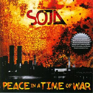 Baixar CD SOJA – Peace in a Time of War  Gratis