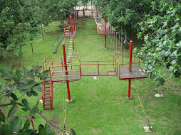 Kebon dan Outbound hobihobi